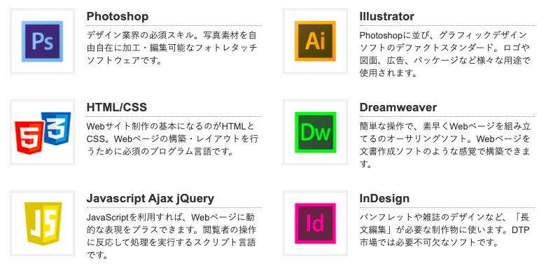 KENスクールの口コミ・評判(Webデザインコース)